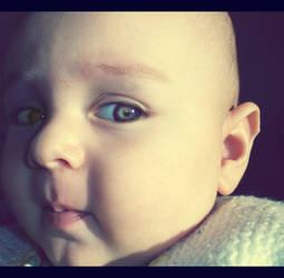 Babym by reyhanirem