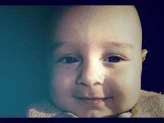 Babymm by reyhanirem