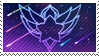 star guardian stamp by frandlle