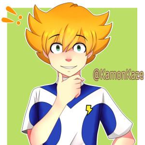 KamonKaze's Profile Picture