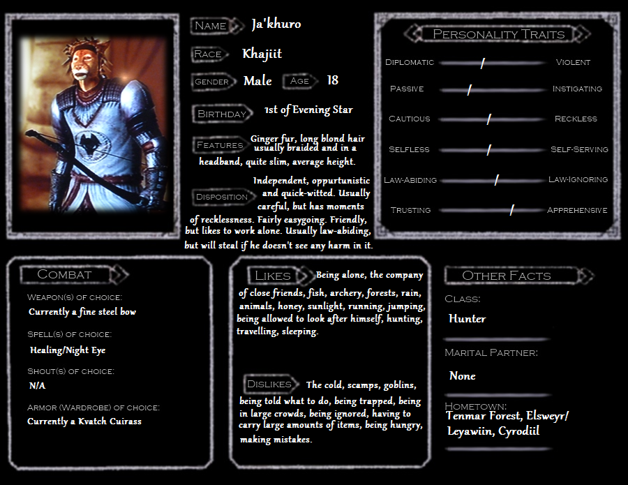 Oblivion character template jakhuro by skyflower51 on deviantart oblivion character template jakhuro by skyflower51 maxwellsz