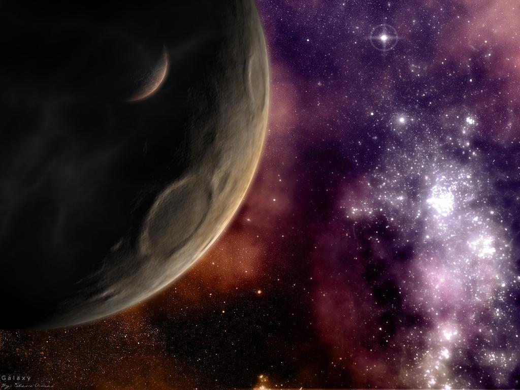 The Galaxy by steve-o-mac