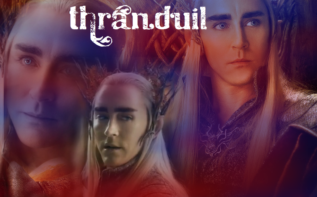 thranduil wallpaper by betka - photo #28