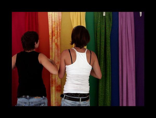 Pride by LaFaerie