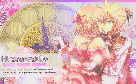 [Galeria] Coloursloid ~ [By: Hanako] Una_cosa_rara_que_hize_o3o_by_hirasawamio-d4ta0c6