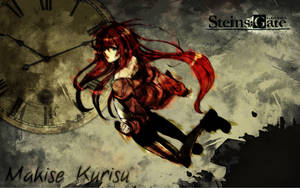 Steins Gate - Makise Kurisu by PDArtz