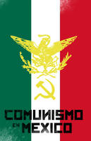 Mexico Comunista by zeelsz