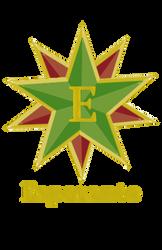 Esperanto by zeelsz