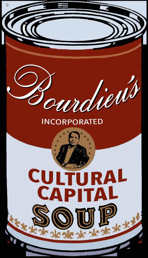 Bourdieu's Soup Can 2 by zeelsz