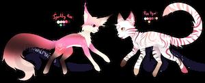[Closed] Rose cats
