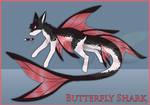 [Open OTA] Butterfly shark