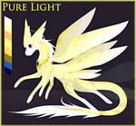 [keeping?] Pure Light