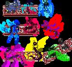 [Open OTA 1/10] pixely babs 3