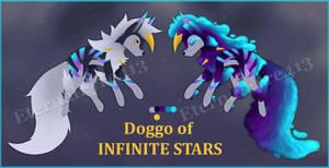 [Open OTA] Doggo of INFINITE STARS