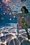 Princess of the Underwaters