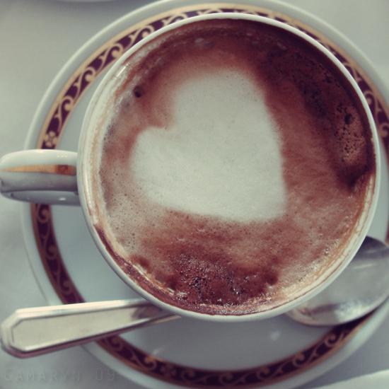 najromanticnija soljica za kafu...caj __The_Love_On_My_Table___by_Camaryn