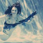 .:Underwater Smile:.