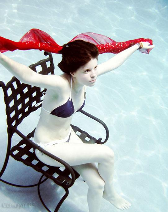 Her Morning Elegance   by Camaryn - Giz Avatar Ar�ivi .
