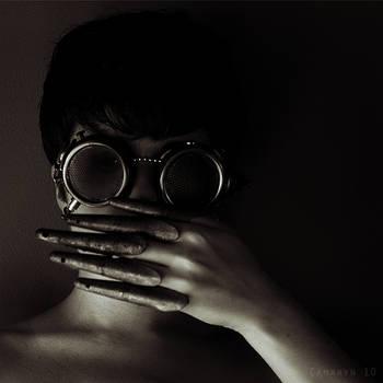 The Darkness by Camaryn