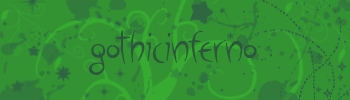 Awesome Banner by gothicinferno