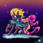 Pony Zoe Aspect of Twilight