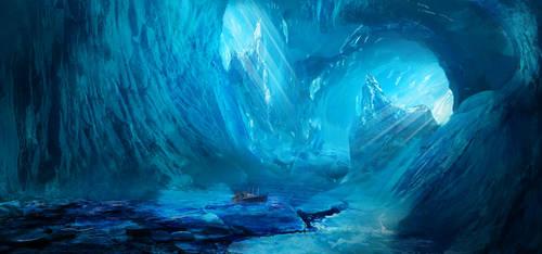 Cave by sjruk
