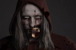 zombie by doom2999
