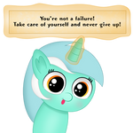 Lyra got something to say (NATG d27)