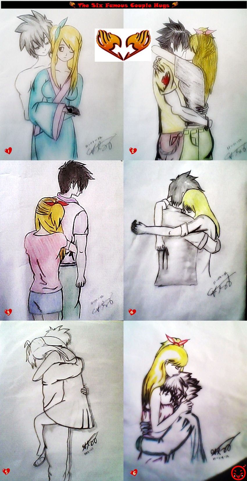Cute relationship drawing ideas the for Cute drawing ideas