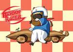 Bidoof Racer