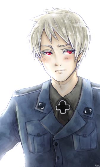 APH: Prussian by Jaskierka