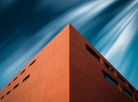 red cube by Pete1987