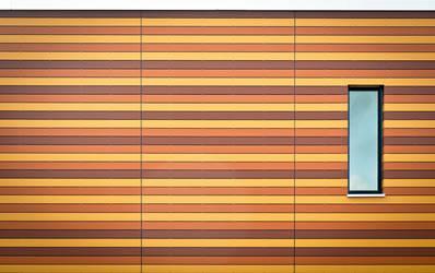 orange stripes by Pete1987