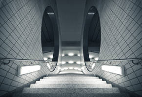 Staircase by Pete1987