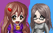 MATCHING ICONSSSS for cookie by LollipopCookie