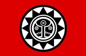 Akopito Flag by Akopito