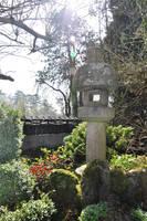 Akopito Photography - Japanese Garden 1-A by Akopito