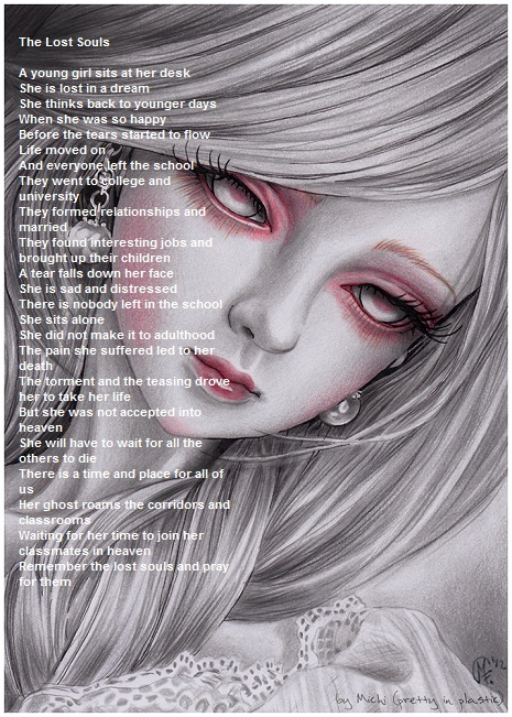 Lost Souls by demonrobber