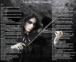 Tale of a Gothic Composer