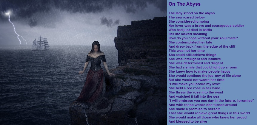 abyss essay