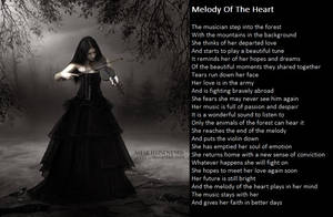Melody of the Heart by demonrobber