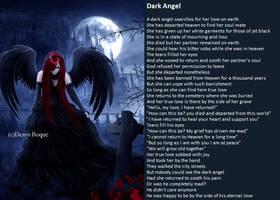 Dark Angel by demonrobber