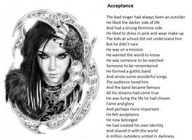 Acceptance by demonrobber