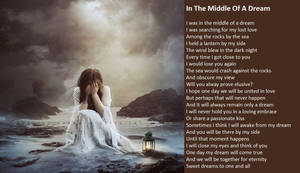 In The Middle Of A Dream