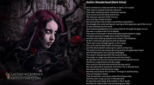 Gothic Wonderland by demonrobber