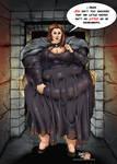 Sansa Stark SSBBW