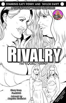 Rivalry Cover