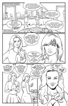 Rivalry Page 1
