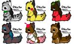 FREE Pikus Fox Adopts [Closed]