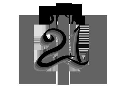 Logo (BlacJak21 - LunaRadio) by TheBronyCorner